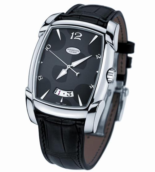 Parmigiani Fleurier : deux montres Kalpa pour les Montreux Jazz Festival 2011