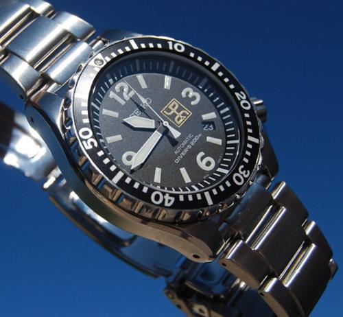 Portrait de Guillaume L. : pour moi, une montre est un objet indispensable !
