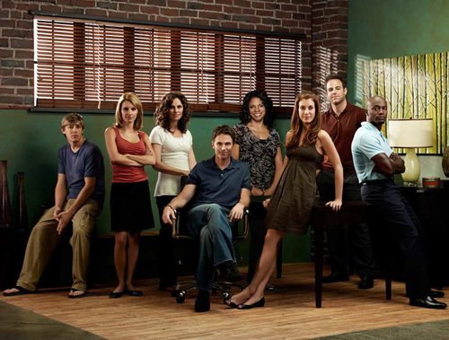 Private Practice, DR