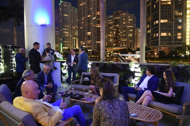 Maison FP Journe Miami