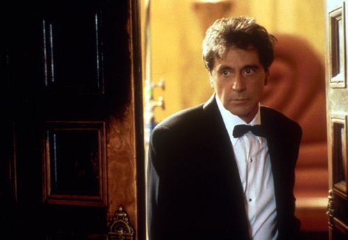 Al Pacino dans Simone, copyright Metropolitan FilmExport