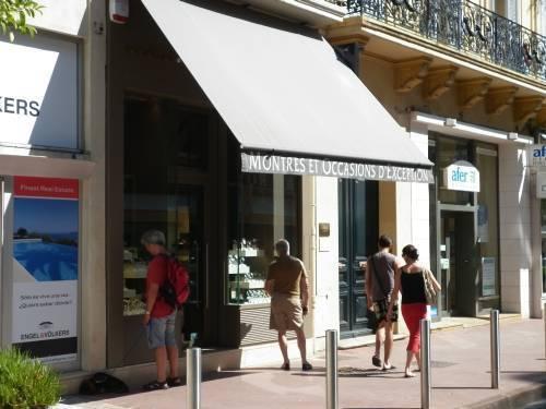 Crésus Cannes