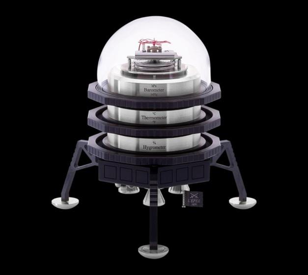 Space Module de L'Epée