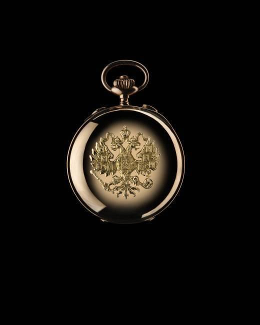 500 ans d'histoire de la montre européenne : exposition horlogère de la FHH au musée du Kremlin à Moscou