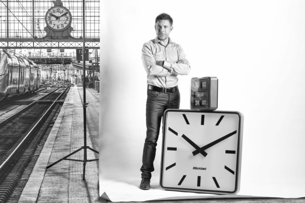 Sylvain Bodet et horloges Bodet