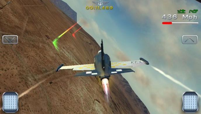 Breitling : le jeu Breitling Reno Air Races arrive sur Android