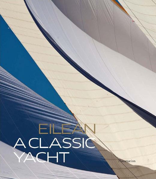 Eilean – a classic yacht