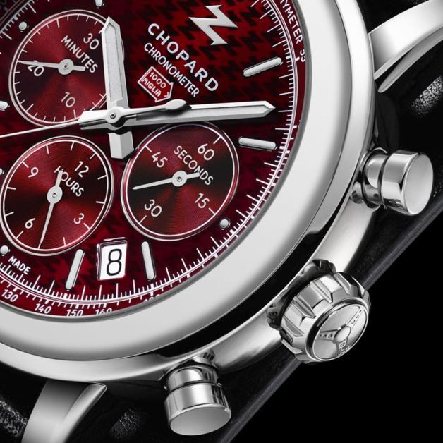 Chopard Mille Miglia Classic chrono Zagato