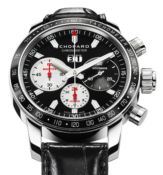 Chopard Jacky Ickx Edition V « Only Victory Counts »