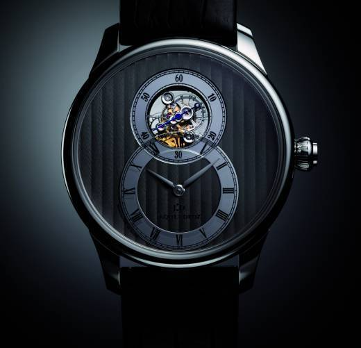 Grande Seconde Tourbillon Jaquet Droz
