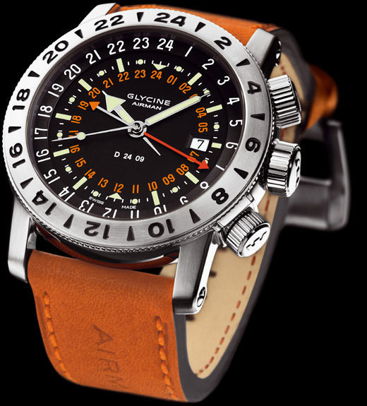 Glycine Airman D 24 09