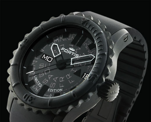 Fortis B-47 Big Black