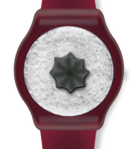 Swatch Special City Shanghai