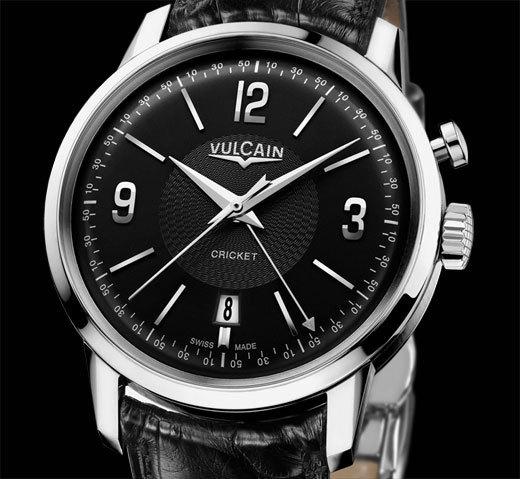 Vulcain 50s Presidents' watch : de l'élégance du vintage…