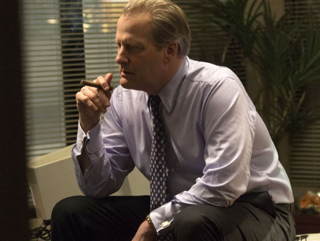The looming tower Jeff Daniels, DR