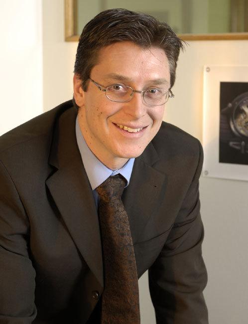 Patrick Kury