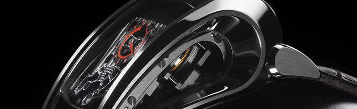 Parmigiani Bugatti Super Sport : la Bugatti Veyron 16.4 Super Sport comme inspiratrice…