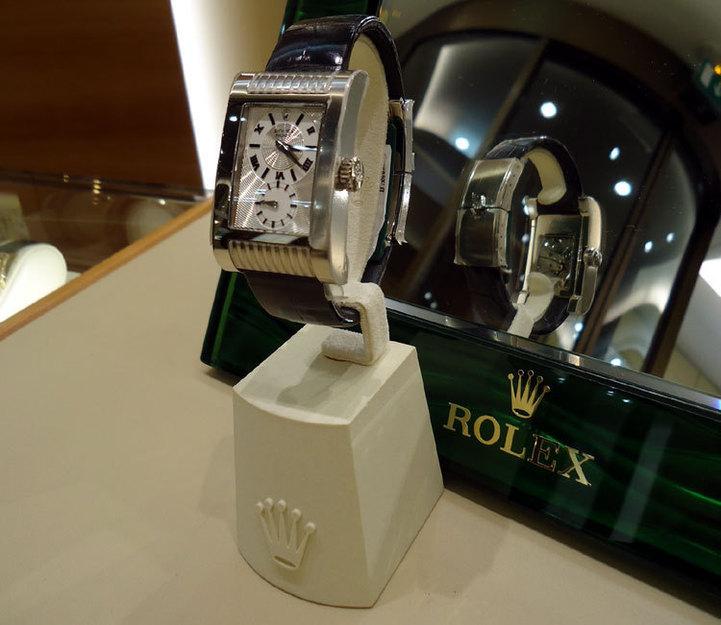 Rolex Prince crédit photo Alexis Francis-Boeuf