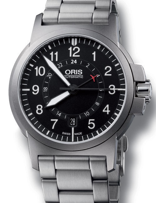 Oris BC3 Air Racing Limited Edition