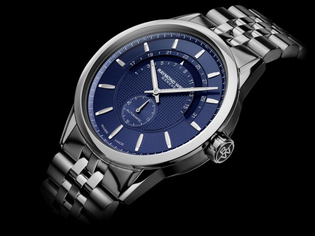 Raymond Weil Freelancer Evolution