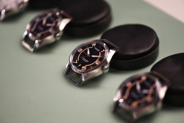 Fugue Watches : partenaire de la start-up française GoodsID