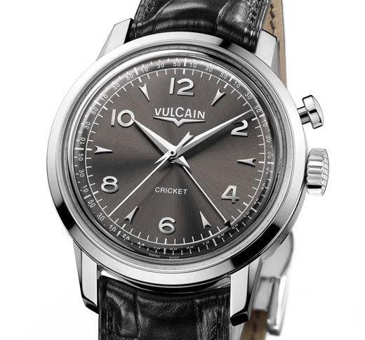 Vulcain Heritage Presidents' Watch : 100% vintage