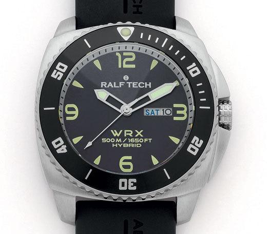 Ralf Tech WRX Hybrid Commando Hubert
