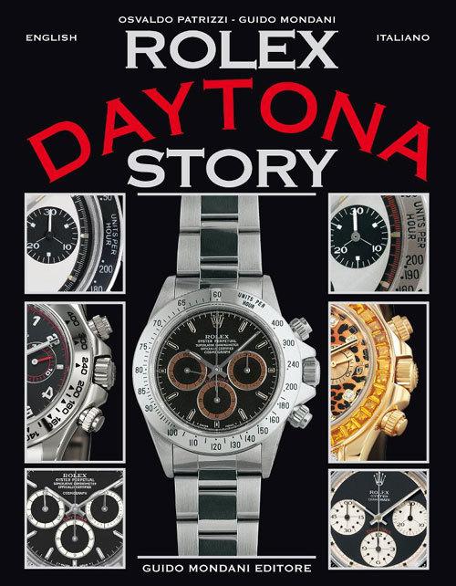 Rolex Daytona : pour Mondani, les fameux cadrans rouges… sont des vrais !