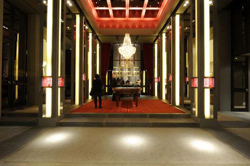 SIHH 2012 : la 22ème édition aura lieu à Genève du 16 au 20 janvier 2012