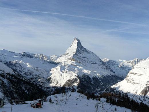 Hamilton Khaki Flight Timer Air Zermatt Edition : le ciel pour limite
