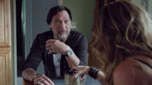 Sons of anarchy Jimmy Smits DR