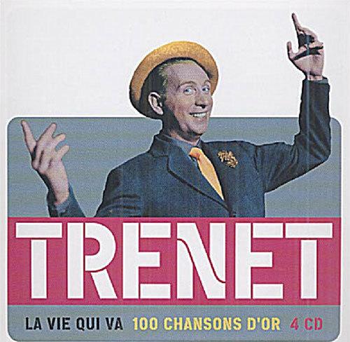 Charles Trenet, DR