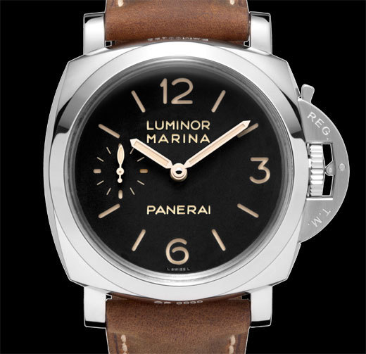 Officine Panerai Luminor Marina 1950 3 Days – 47 MM PAM422