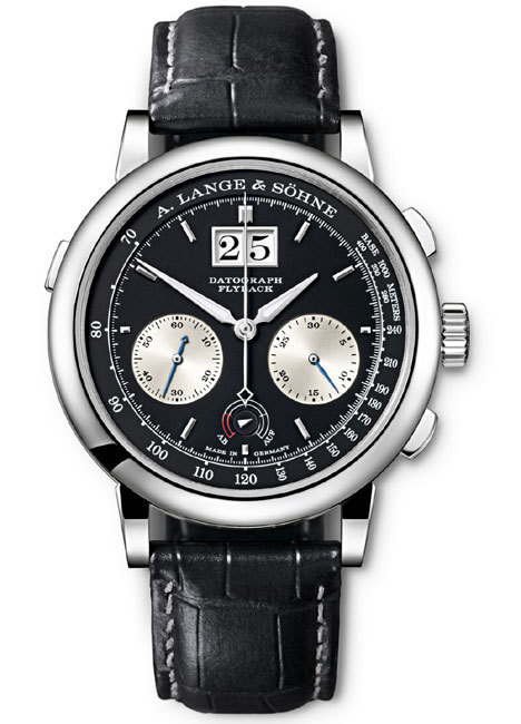 Lange & Söhne chronographe Datograph Up/Down