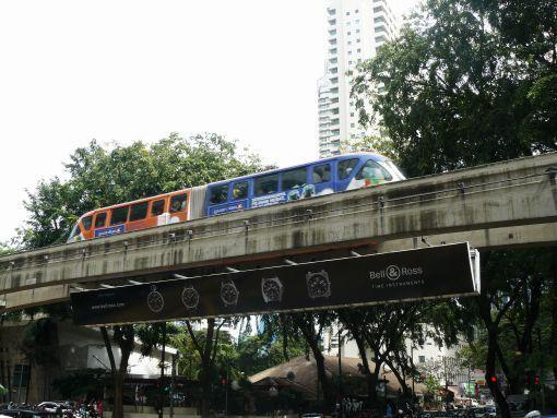Kuala Lumpur : l'évolution selon Bell & Ross