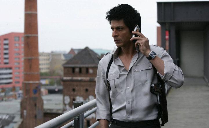 Don 2, Shah Rukh Khan, DR