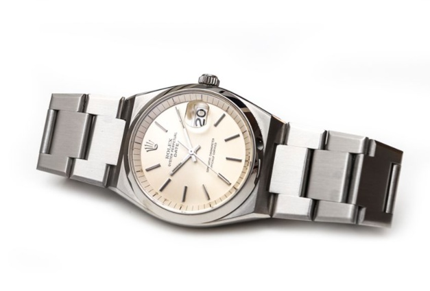 Rolex Oyster 1530, photo d'illustration