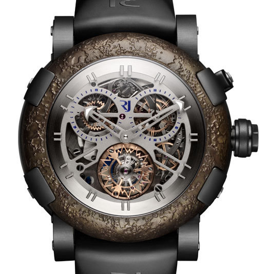 RJ-Romain Jerome chrono tourbillon Titanic-DNA