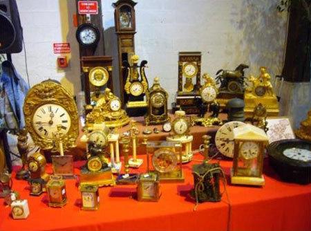 9ème Bourse horlogère de Mer : un grand rendez-vous d'horlogerie ancienne en France