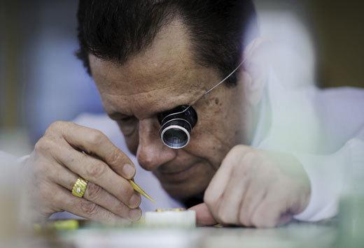L'horloger Dominique Loiseau rejoint la manufacture Girard-Perregaux