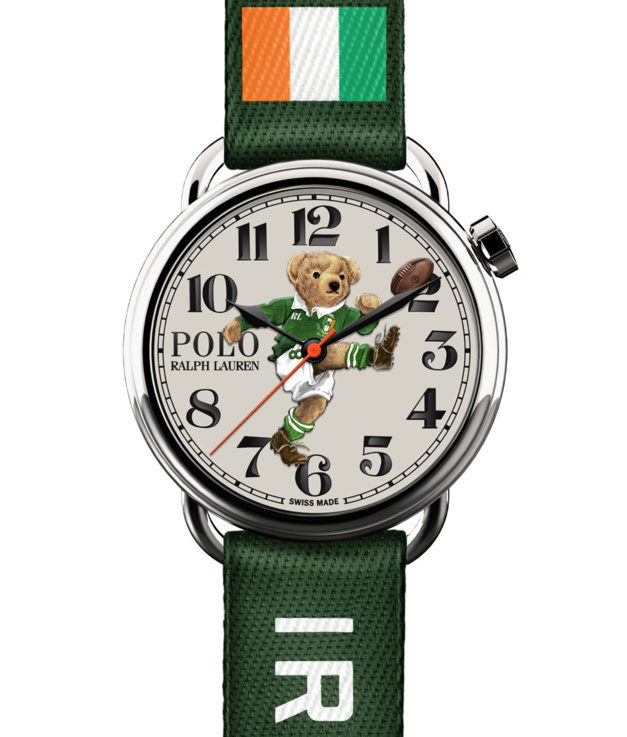 Polo Ralph Lauren Kicker Bear Irland