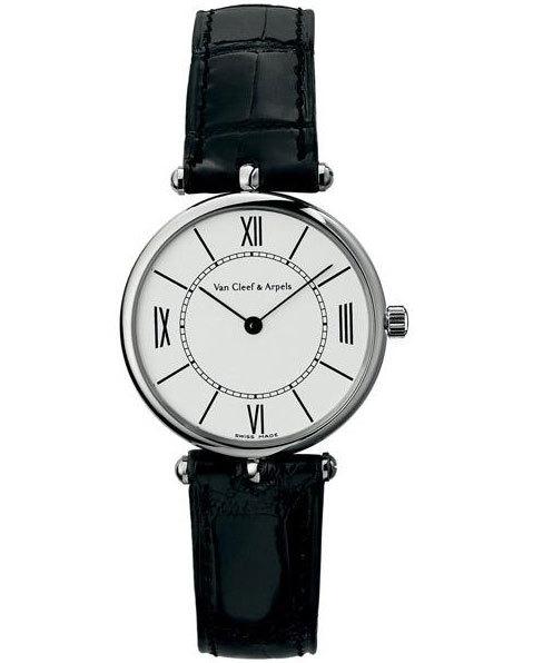 pa 49 van cleef arpels la montre d un homme pierre arpels l homme d une montre. Black Bedroom Furniture Sets. Home Design Ideas