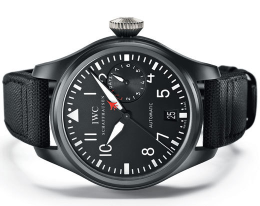 IWC Grande Montre d'Aviateur Top Gun