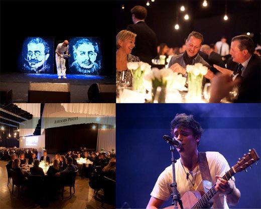 AP Night 2012 : Audemars Piguet célèbre le 40 ans de la Royal Oak
