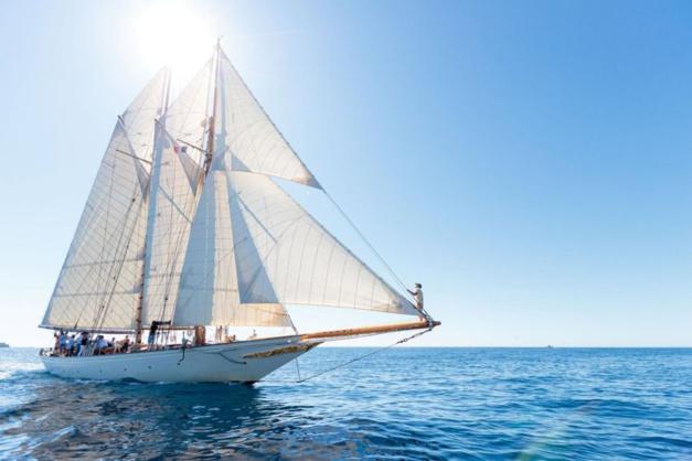 Frédérique Constant Yacht Timer Regatta Countdown : le vent l'emportera...