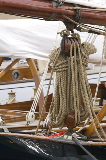 Panerai : Eilean retourne à Antigua pour lancer la saison 2012 de la voile classique