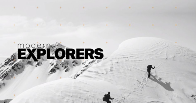 Modern Explorers Breitling