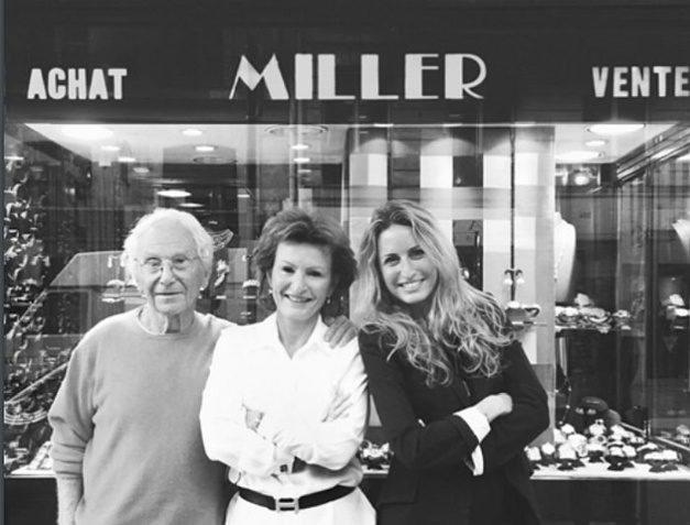 Maison Miller : trente ans de montres et de bijoux d'occasion à Paris
