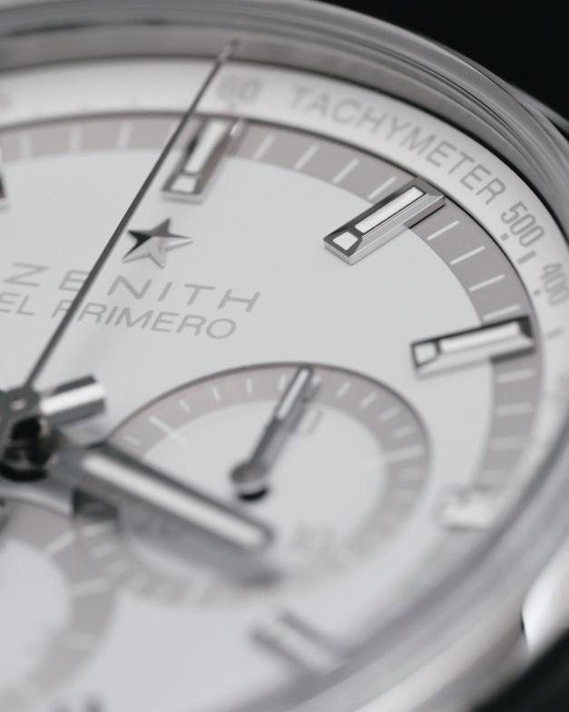 Zenith Chronomaster El Primero C.01 Collective