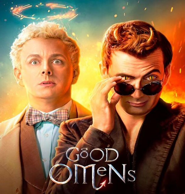 Good Omens : David Tennant porte une montre Devon Works Tread